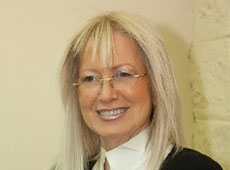 Dr. Miriam Adelson